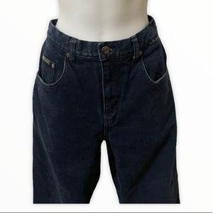 Men's Fleece Lined Warm Jeans Size 32X30